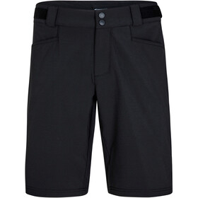 Ziener Niw X-Function Shorts Men, black